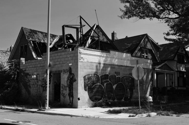 Detroit Ruin Culture