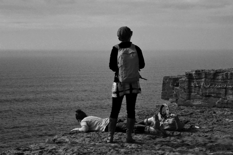 Aran Islands/Ireland