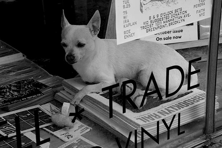 Trade Vinyl